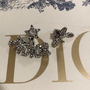 J'ADIOR earrings